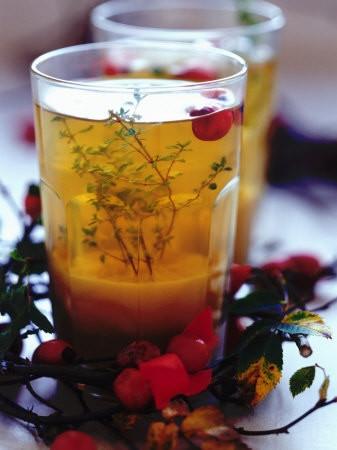 тибетский чай для похедения